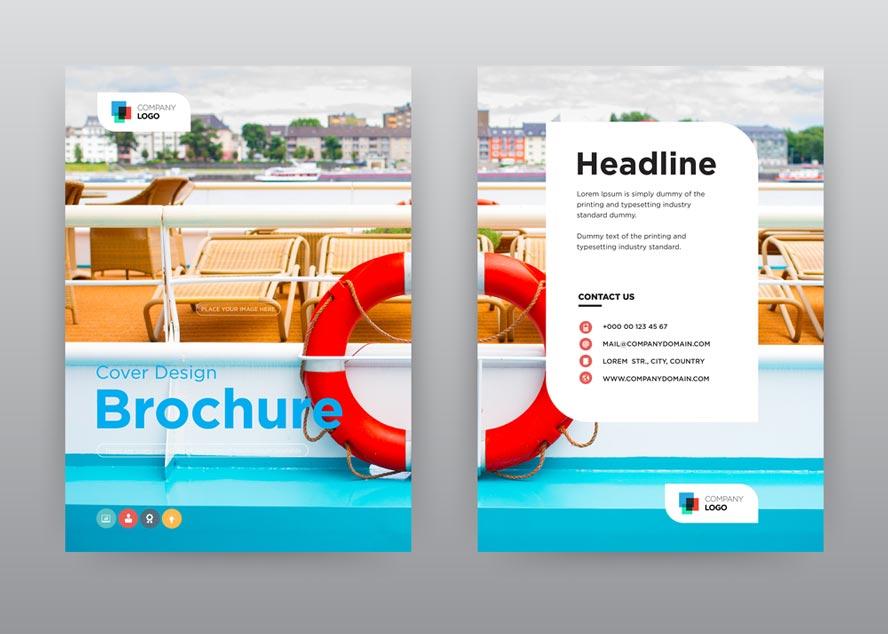Cara Membuat Poster Menarik Dengan Mudah Fastwork Id