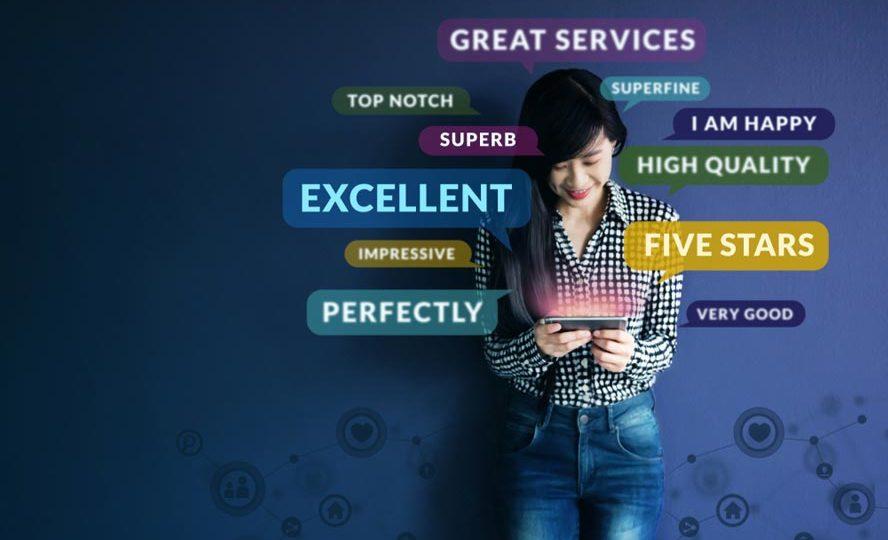 cara mendapatkan feedback pelanggan