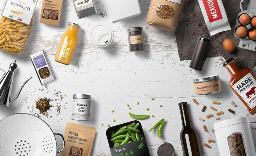 desain kemasan produk