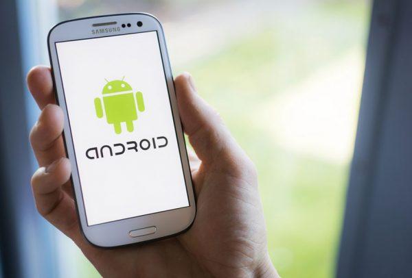 membuat logo di android