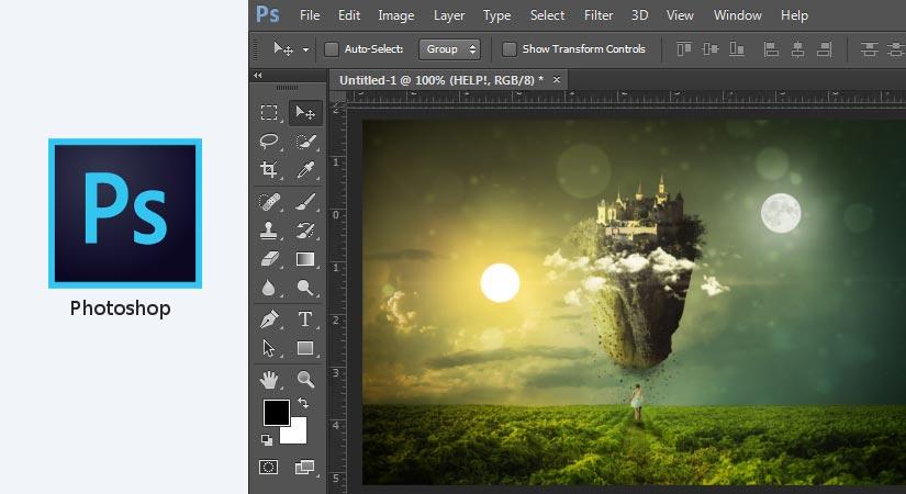 5100 Koleksi Foto Desain Grafis 3D HD Terbaru Untuk Di Contoh