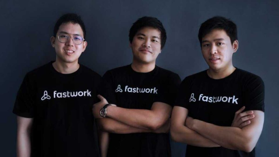 fastwork founder