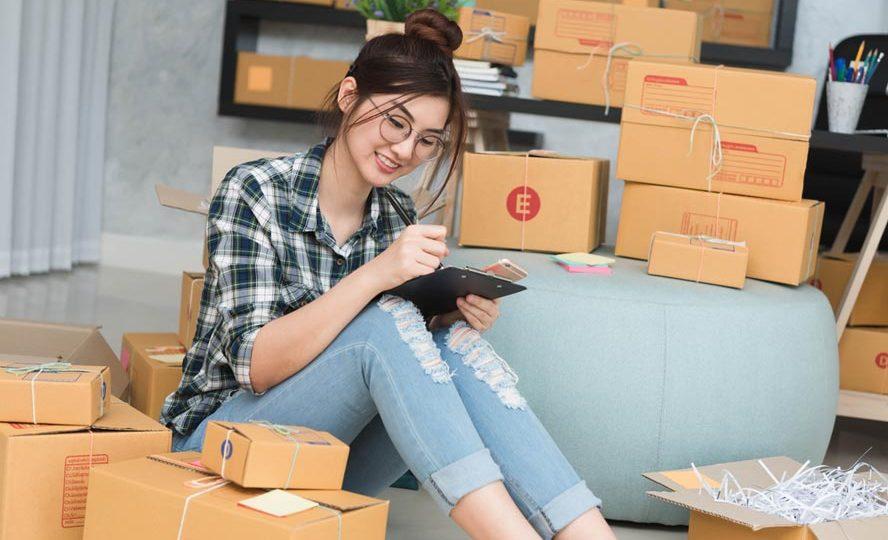 5 Ide Bisnis Kecil Kecilan yang Bisa Dikerjakan dari Rumah - Fastwork.id