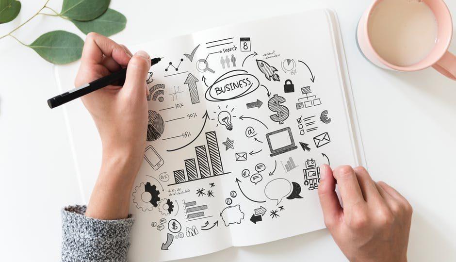 5 Manfaat Jika Membuat Business Plan dengan Baik - Fastwork.id