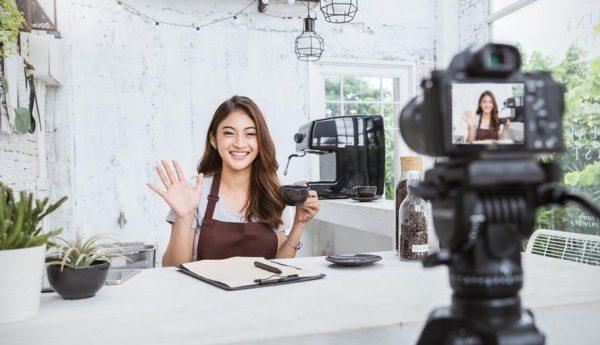 edit video bisnis