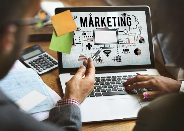 marketing usaha