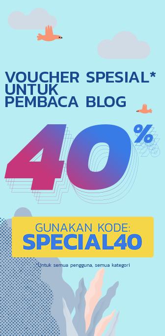 promo 40 fastwork