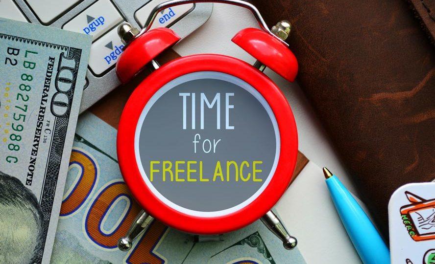 Tips Mengatur Jam Kerja Efektif untuk Freelancers