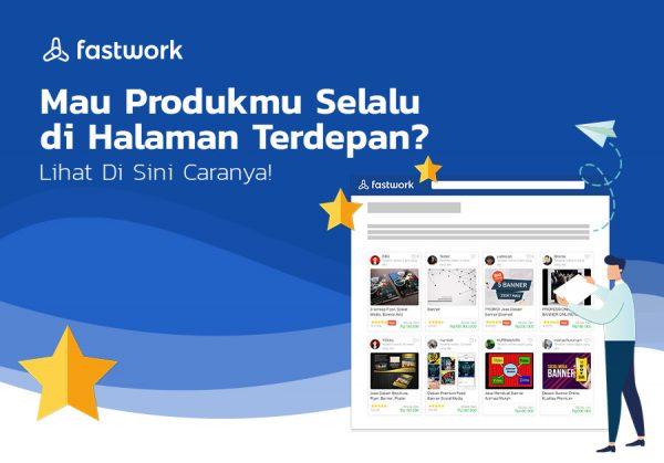 profil dilirik pelanggan fastwork