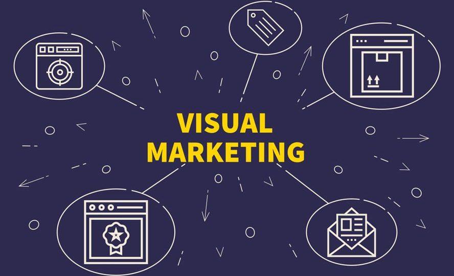 5 Hal Yang Perlu Anda Ketahui Seputar Visual Marketing