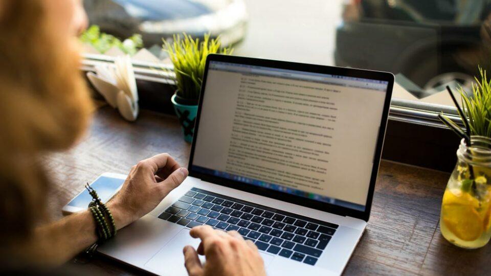 Rahasia Untuk Menulis Artikel Hebat Untuk Pemula