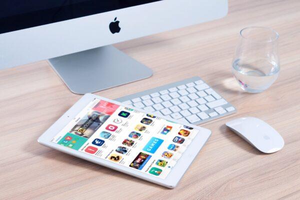 cara membuat aplikasi mobile