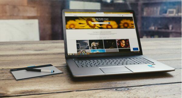 cara membuat website untuk bisnis