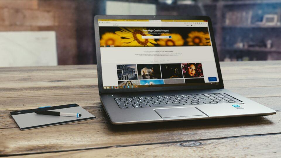 Cara Membuat Website untuk Bisnis yang Efektif - Fastwork.id